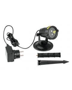 eurolite-las-16-ip-garden-laser-dot-rg-1 puutarha laser