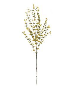 EUROPALMS 110cm Eukalyptusoksa keltainen-vihreä