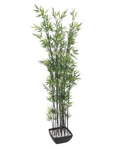 EUROPALMS 180 cm Bambu deco-kulhossa