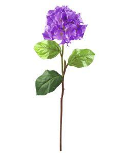 EUROPALMS 76cm Hortensia laventelinsininen