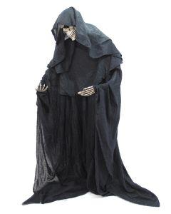 EUROPALMS Halloween hahmo luuranko muotoiltava