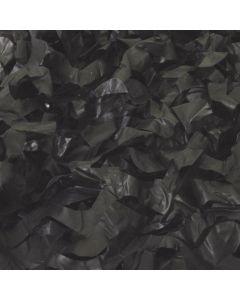 EUROPALMS Naamiointiverkko musta 6 x 3 m
