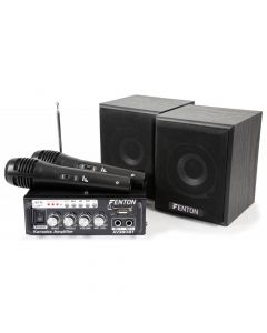 fenton-av380bt-karaoke-vahvistinpaketti