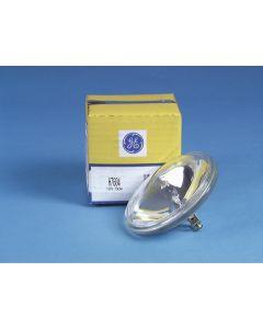 GE H7604 PAR-36 50W 12,8V Halogeenilamppu G53STC 3000K 100h