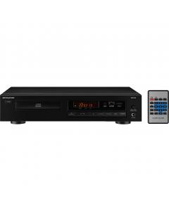IMG STAGE LINE CD-156 CD ja MP3 soitin USBilla