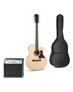 max-showkit-elektro-akustinen-kitarasetti
