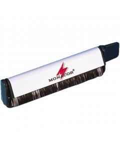 monacor-dc-100-levyharja-hiilikuitu-harja