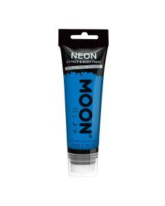 moonglow-sininen-uv-neon-kasvo-seka-vartalomaali 75ml