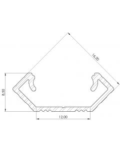 mw-lighting-led-profiili-1000m-valkoinen-45-astetta