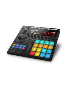 NATIVE INSTRUMENTS Maschine MK3 - Studio sampleri työasema työasema - Sampleri - Groovebox