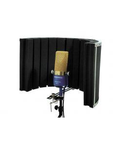 omnitronic-mikrofonin-vaimennusdiffuusori