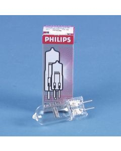PHILIPS 7787XHP lamppu 400W G6.35 36V 3400K 50h