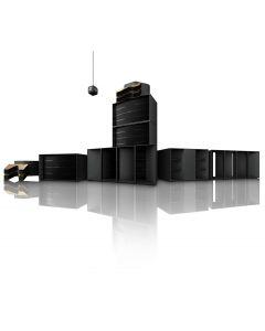 PIONEER PRO AUDIO GS-WAVE Äänentoistojärjestelmä