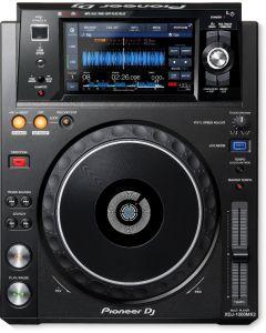 pioneerdj-xdj-1000mk2-kontrolleri-ohjain