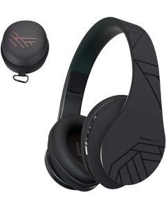 POWERLOCUS P2 Bluetooth kuulokkeet Musta