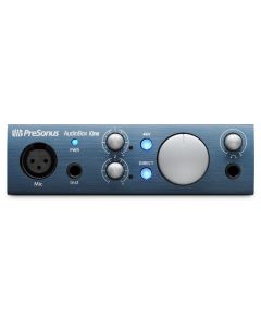 PreSonus AudioBox iOne -äänikortti