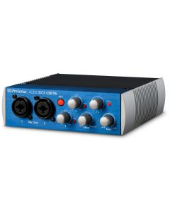 PRESONUS AudioBox USB 96 -äänikortti