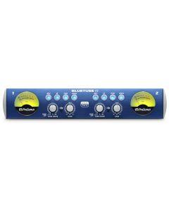 Presonus Blue tube DP V2 on kaksikanavainen mikrofoni- ja instrumenttietuaste
