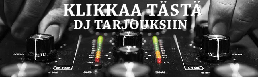 DJ-laitteet
