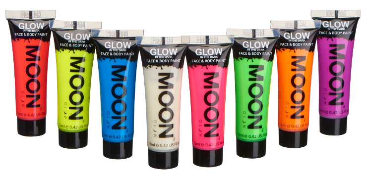UV-färg