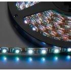 MONACOR LEDS-5MPL/RGB LED nauha-strip 24V 5m