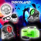 Omavalinta - Kotibile disco paketti