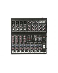 OMNITRONIC MRS-1402USB Äänitys Mikseri USB
