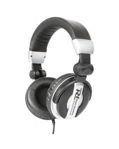 POWERDYNAMICS PH200 suljetut DJ kuulokkeet hopea