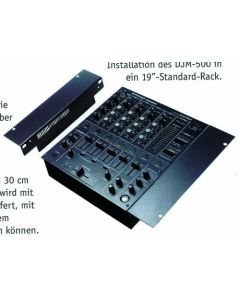PIONEER Räkki kiinnike DJM 900 adapter for DJM
