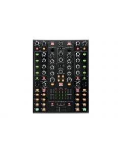 OMNITRONIC CMX-2000 on kaksikanavainen DJ-mikseri