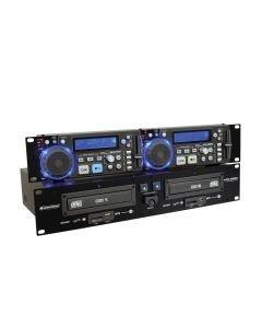 omnitronic-xdp-2800-tupla-cd soitin