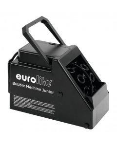 EUROLITE Junior saippuakuplakone B-60 kannettava