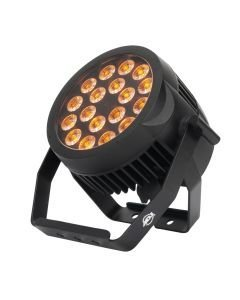 18P HEX IP 18x12W RGBWAUV IP65 LED