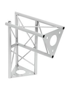 ALUTRUSS DECOTRUSS 2-tie kulmapala vertical left