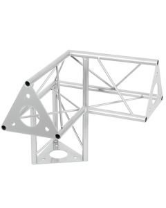 ALUTRUSS DECOTRUSS 3-tie kulmapala / vasen SAL-32