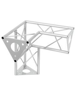 ALUTRUSS DECOTRUSS 3-tie kulmapala / oikea SAL-33
