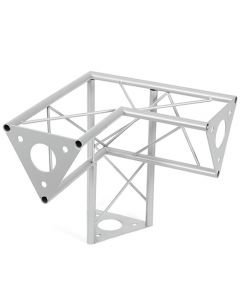 ALUTRUSS DECOTRUSS 3-tie kulmapala / vasen SAL-34