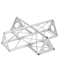 ALUTRUSS DECOTRUSS 4-tie risteyspala SAC-41