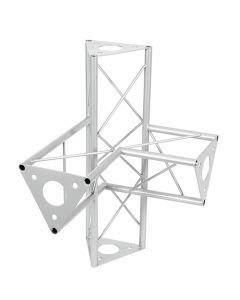 ALUTRUSS DECOTRUSS 4-tie risteyspala right