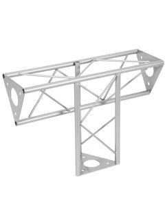 ALUTRUSS DECOTRUSS 3-tie T-pala vertical SAT-35