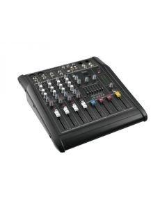 OMNITRONIC LS-622A 2x150W Combo Mikserivahvistin