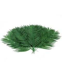 EUROPALMS 110cm 12kpl Kookospalmun lehvää