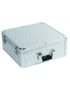 OMNITRONIC Kuljetuslaatikko CD-levyille 100kpl