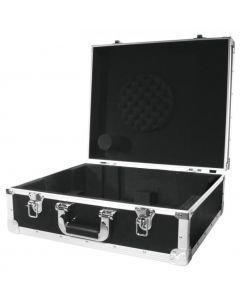 OMNITRONIC Kuljetuslaatikko levysoittimelle, jossa