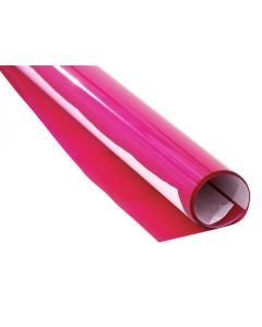 EUROLITE Värikalvo 128 kirkas pinkki 100x122cm