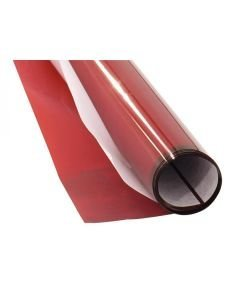 EUROLITE Värikalvo 106 peruspunainen 50x61cm