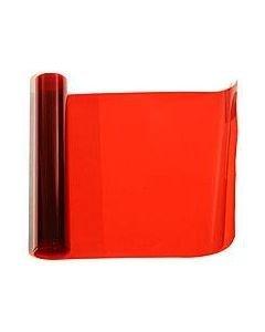 EUROLITE Värikalvo 164 liekinpunainen 122x762cm