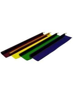 EUROLITE Värikalvo 021 kulta 122x762cm Lämpöä