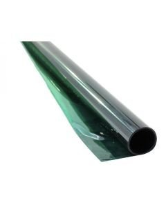 EUROLITE Värikalvo 124 tummanvihreä 122x762cm