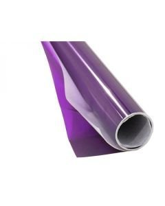 EUROLITE Värikalvo 126 malva 122x762cm Lämpöä